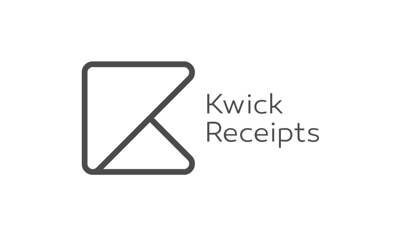 Kwick Receipts Trivec Partner